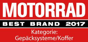 Best Brand 2017