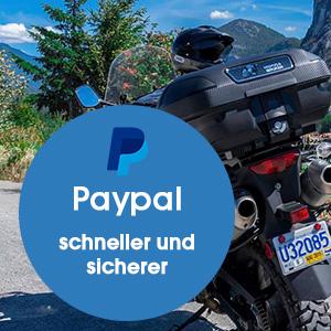 Paypal - schneller und sicherer