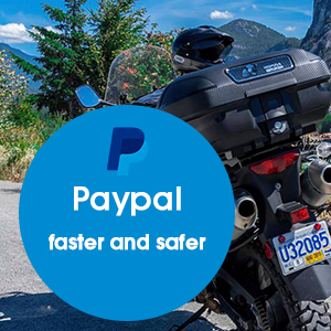 Paypal - faster and safer