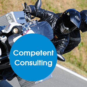 Competent consulting